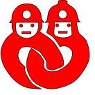 消防団協力事業所表示制度ロゴ