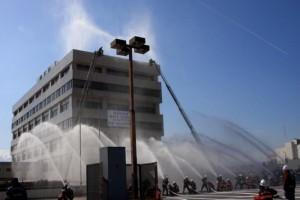 消防出初式2