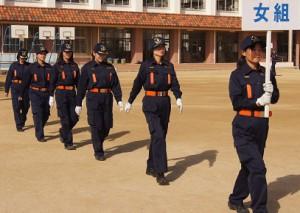 部隊訓練2