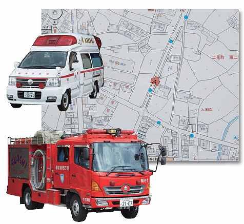 車両動態監視装置
