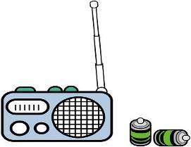 地震(ラジオ)